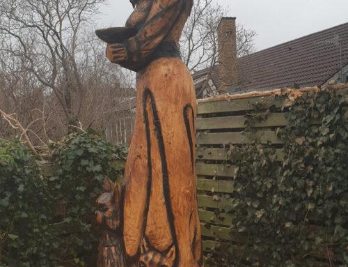 Freja i Silkeborg